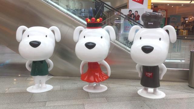 北京幽尼坊是如何制作玻璃钢雕塑的?